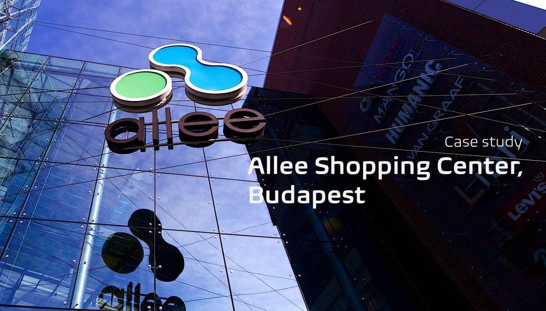 Newsletter Pictures Allee Shopping Center EN